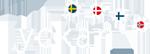 lyckan Skandinavisches Lebensgefühl